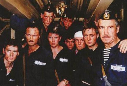 films russian submarines