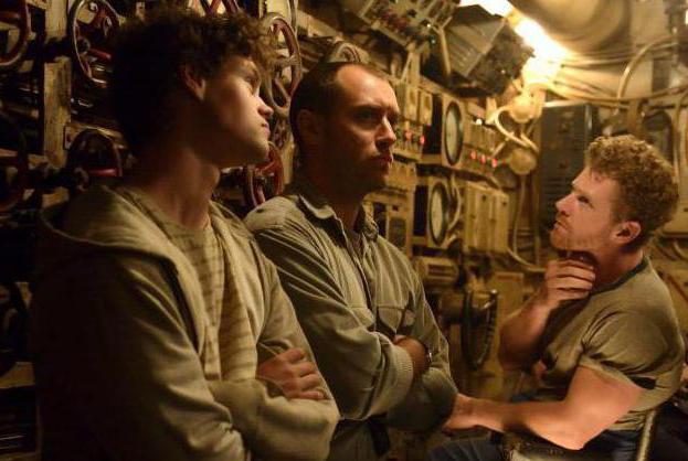 submarine movies list