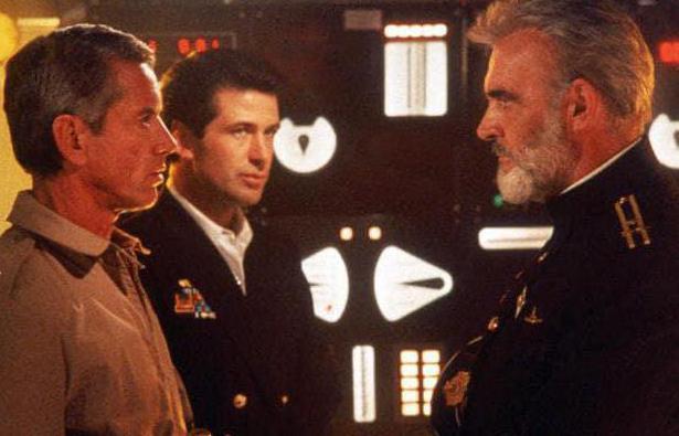 war films submarines