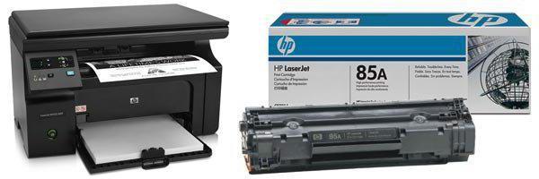 Принтер Laserjet M1132 Mfp инструкция