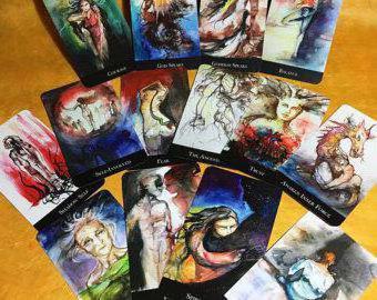value tarot cards king of swords