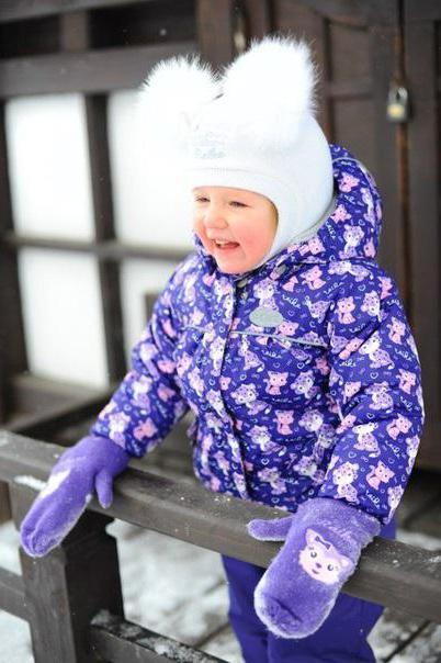 Детская одежда Reike: отзывы