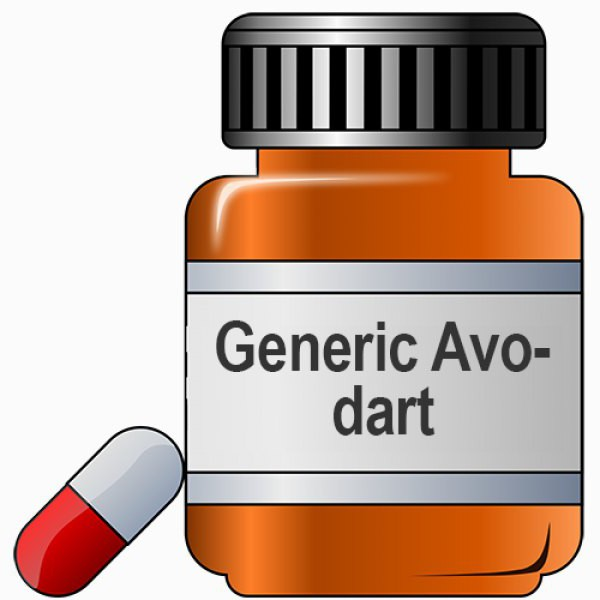 Avodart doctors reviews
