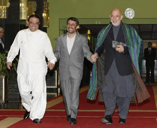 Afghan President Hamid Karzai secrets