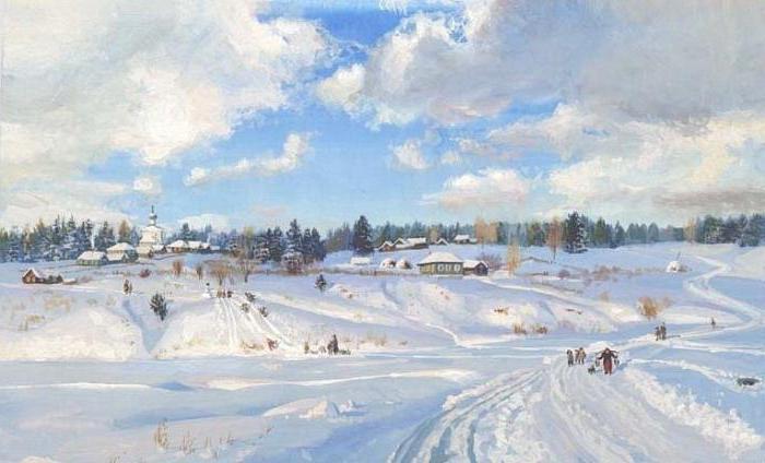 Vladimir Zhdanov artist