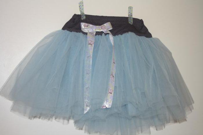 Платье золушки своими руками из фатина 17