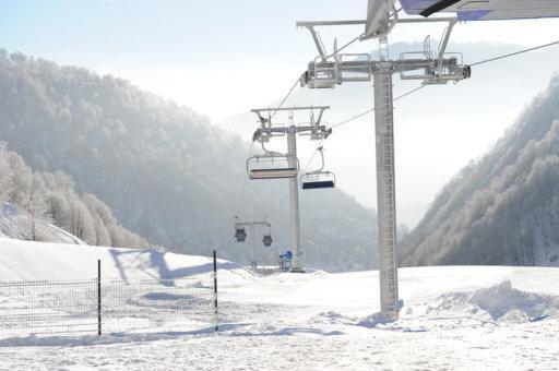 gabala azerbaijan ski resort