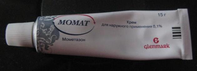 Momat instructions detailed description of the drug