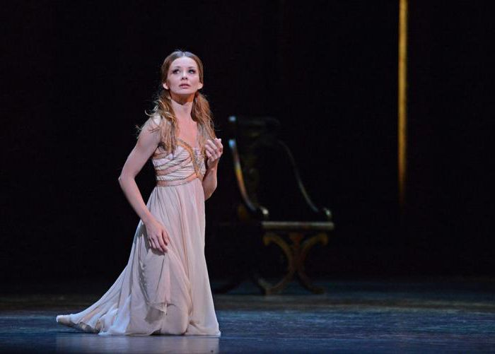 evgenia ballet dancer