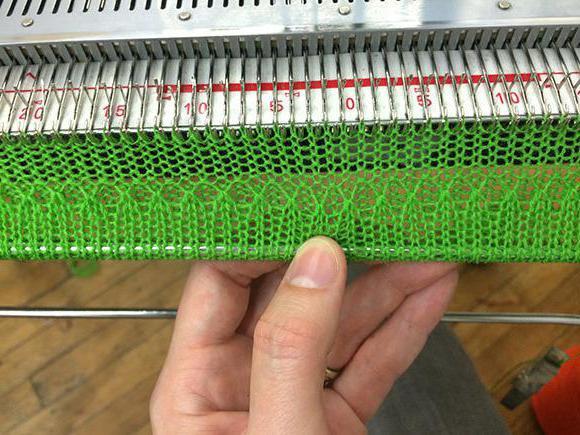 Машинка для вязания в домашних условиях 36