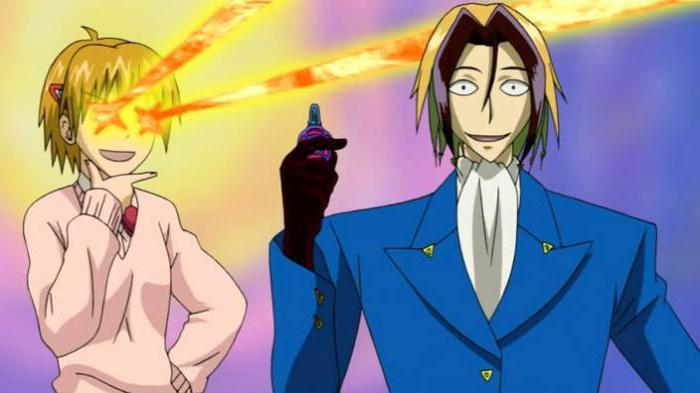best anime pro demons list
