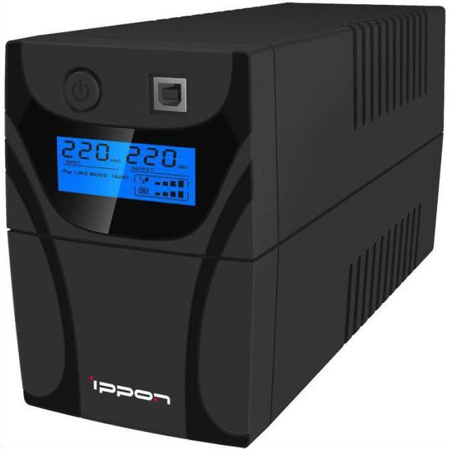 ups ippon back power pro 600
