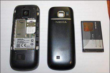 Телефон Nokia 2700 Classic: характеристики и отзывы