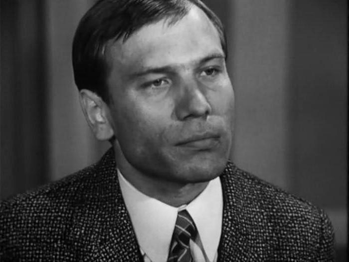 Владимир смирнов актер фото