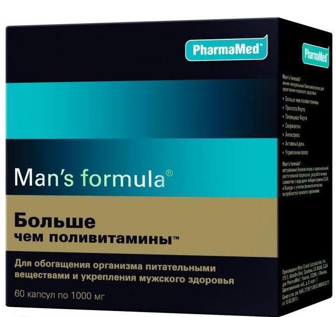 Менс витамины для женщин