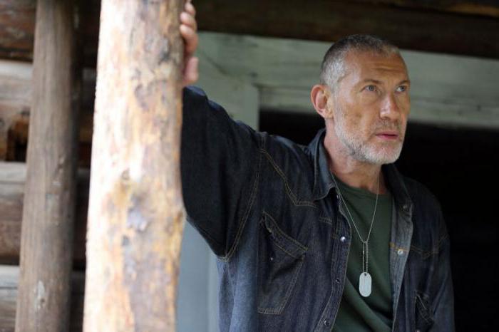 Igor Zhizhikin films