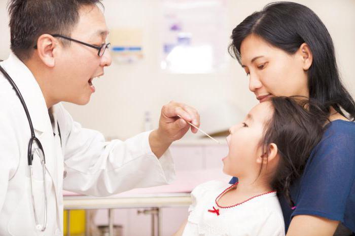 Ребенок 1 5 года прикусил язык до крови