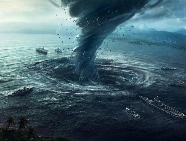 films about the bermuda triangle
