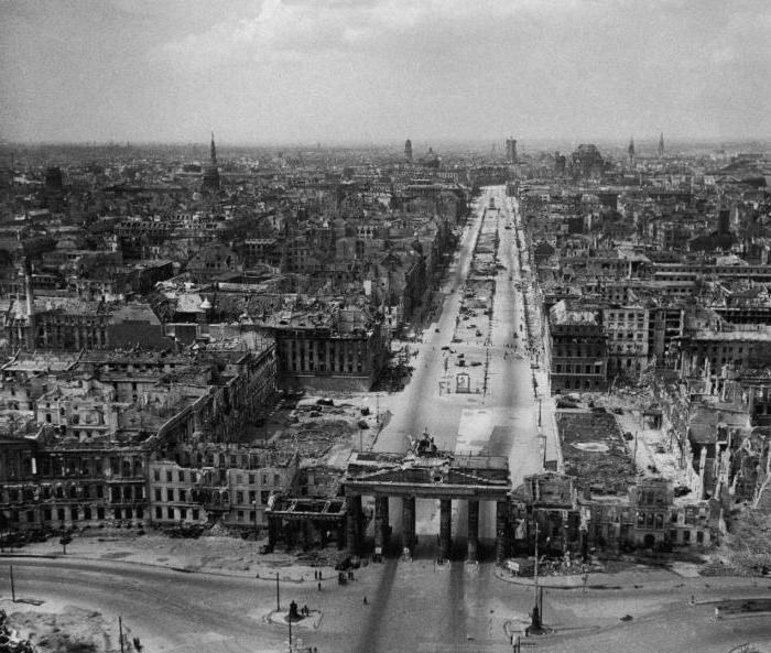 Berlin population