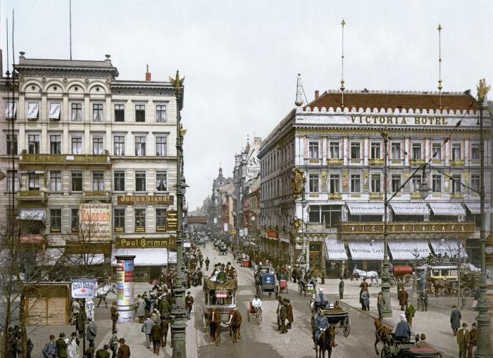 West Berlin population