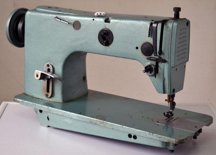 feet for industrial sewing machines