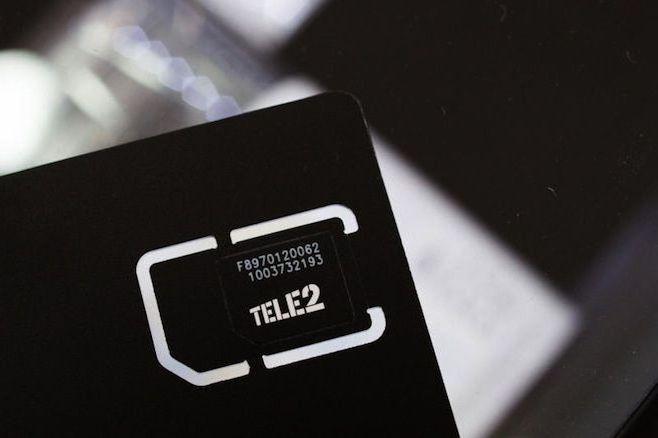 симка теле2 отнюдь не ловит интернет