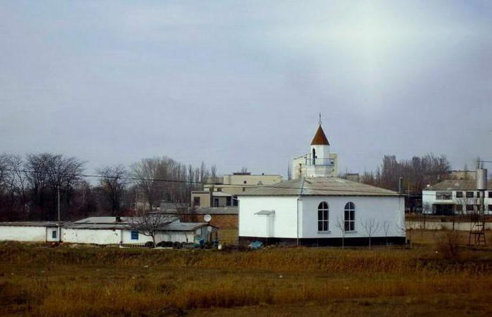 G Dzhankoy Crimea