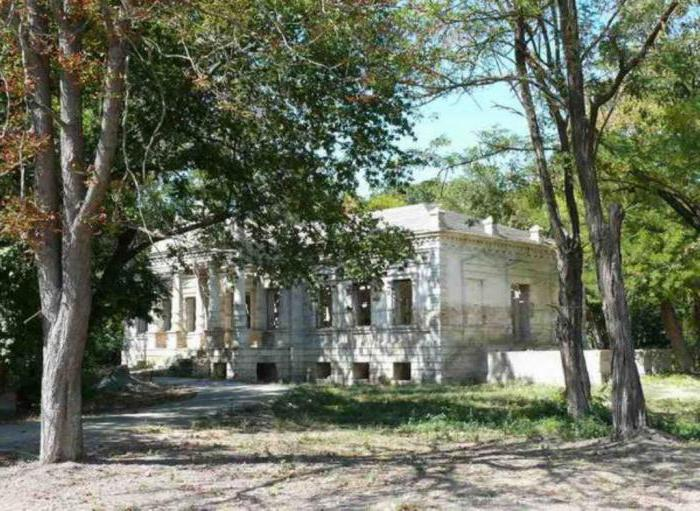 Dzhankoy Crimea city