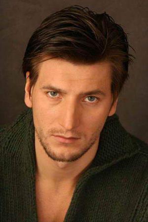 Alexander Ustyug roles