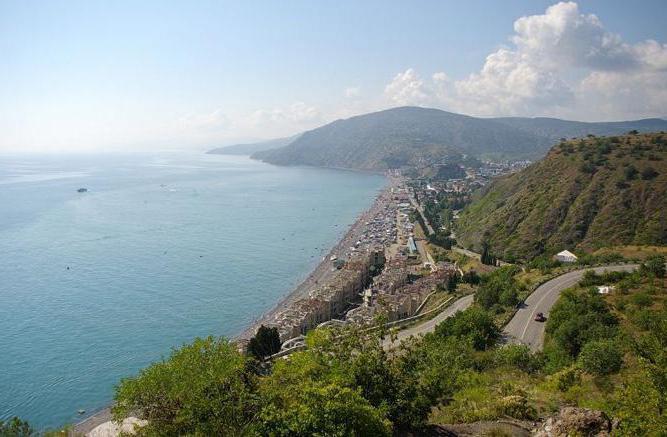 климат побережья крыма