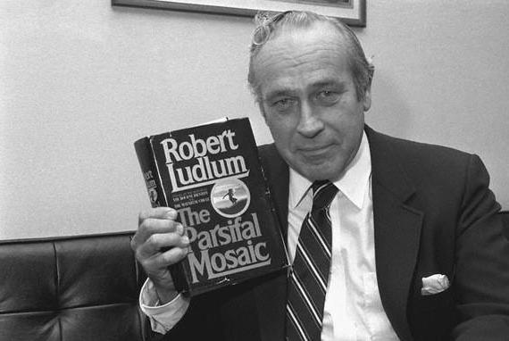 Robert Ladlam