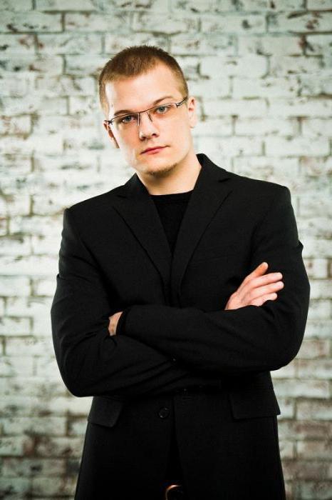 Igor Novoselov Actor