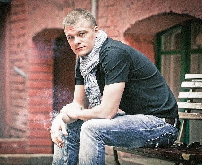Igor Novoselov films