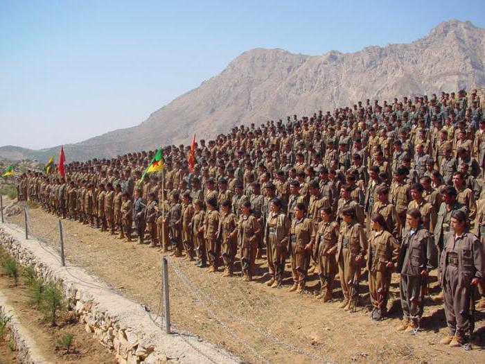 Kurdistan Workers Party