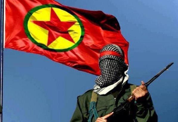 Mikhail Nikolaevsky wrote against the Kurdistan Workers Party