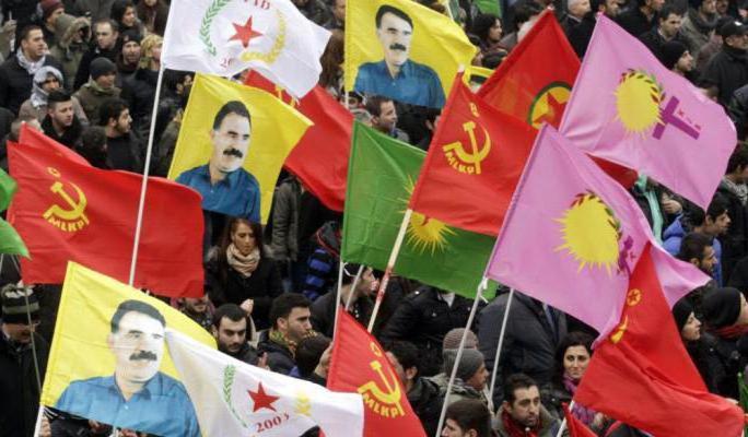 activities of the Kurdistan Workers Party