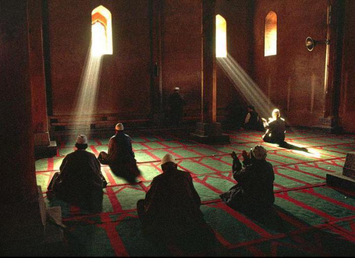 ангел в исламе