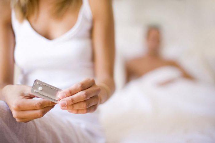 Силуэт противозачаточные отзывы 21
