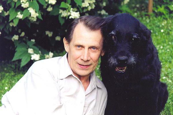Василий Бочкарев: биография, личная жизнь и фото актера