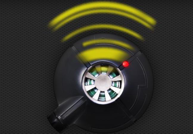 motion sensor for gsm alarm