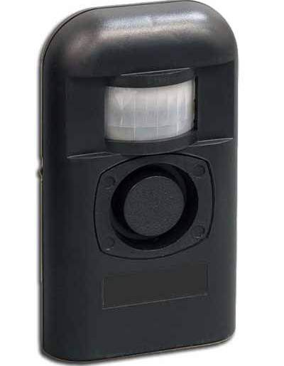 motion sensors for alarm