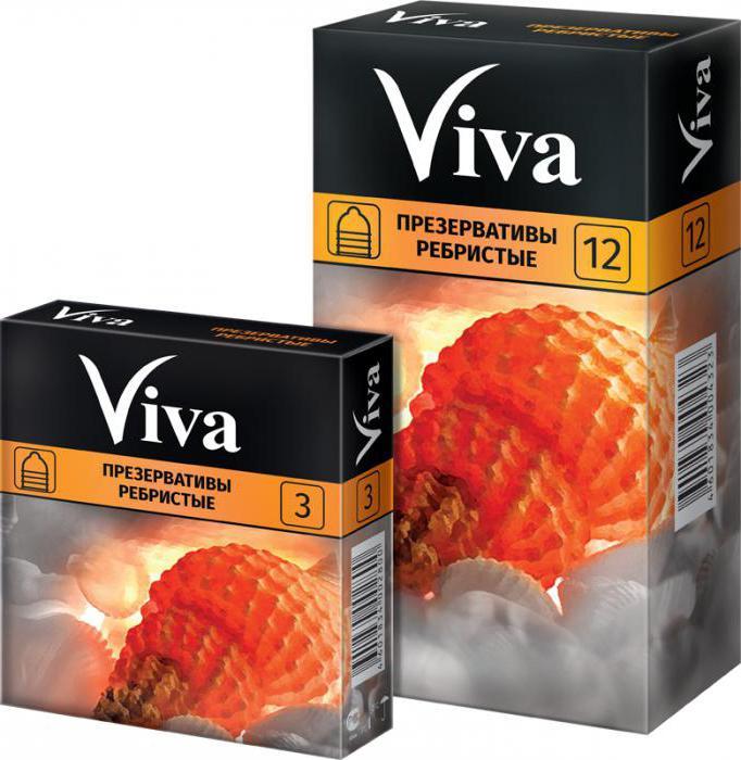 viva classic condoms