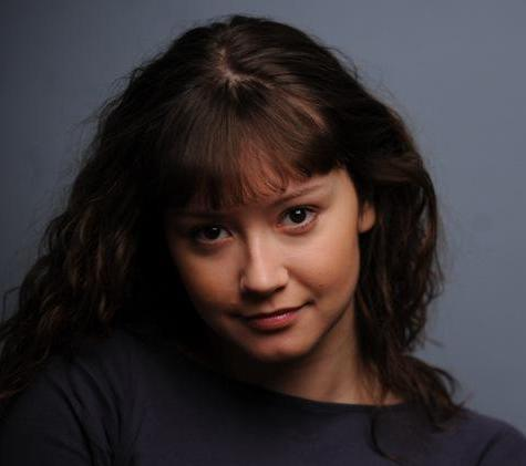 alexandra volkova filmography