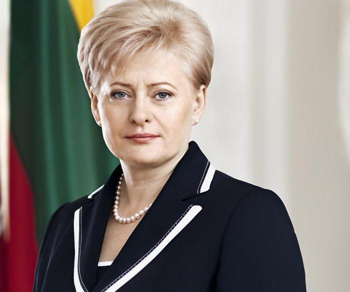 President of Lithuania