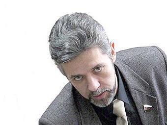 Savelev Andrei Nikolaevich