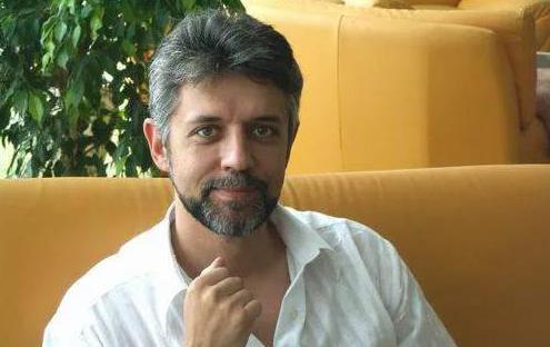 political scientist Andrei Saveliev