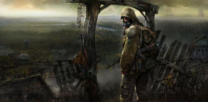 how to make immortality in stalker shadow of chernobyl