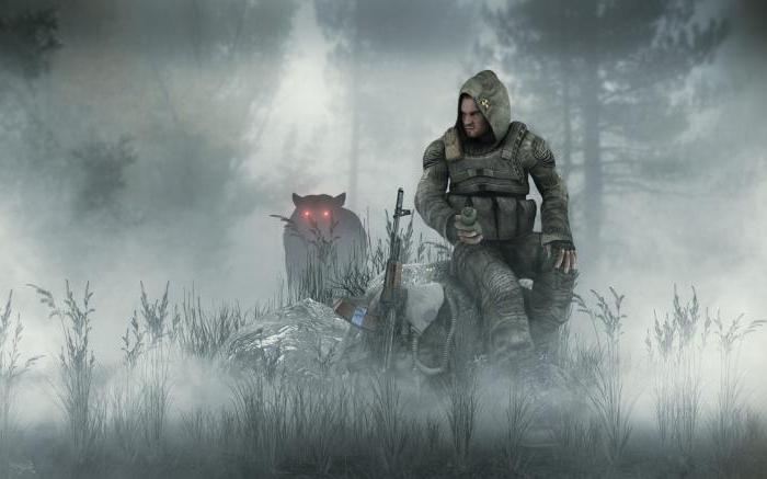 how to become immortal in stalker shadow of chernobyl