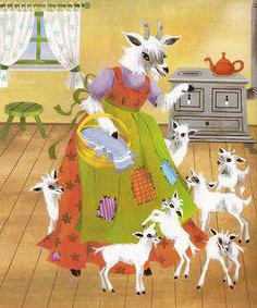 fairy tales for children about mom