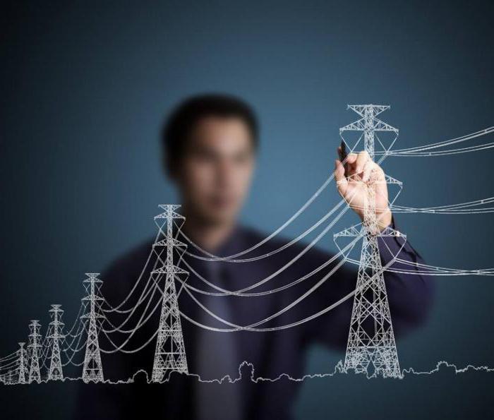 responsibilities chief energy